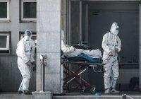 В Иране растет число жертв коронавируса
