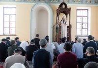 В Галиевской мечети Казани прошла проповедь ко Дню родного языка
