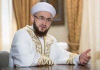 Обращение муфтия Татарстана в связи с наступлением месяца Раджаб
