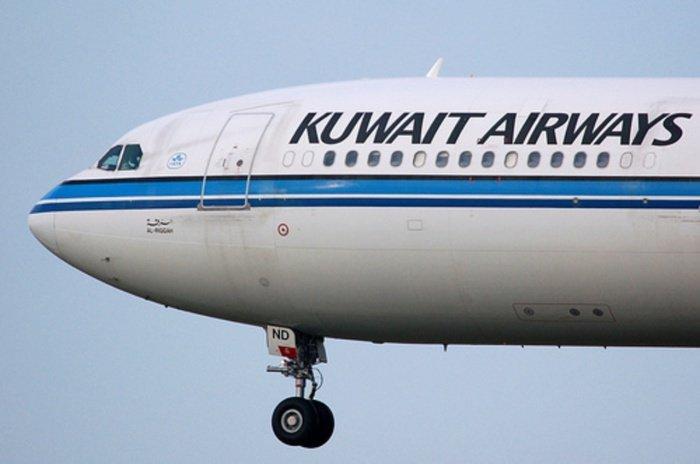 Власти Кувейта объявили о прекращении авиасообщения с несколькими странами.