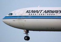 Кувейт прекратил полеты в несколько стран из-за коронавируса