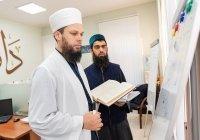 В 2019 году муфтиятом Татарстана вынесено более 200 фетв
