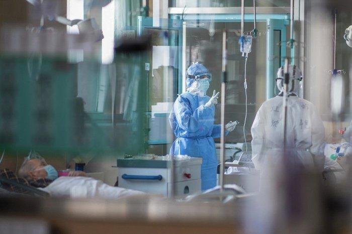 Коронавирус впервые выявили в Ираке.
