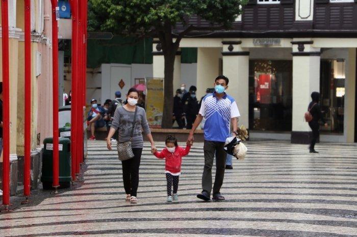 Речь идет об «эпидемии в различных частях мира», которая «имеет потенциал пандемии»