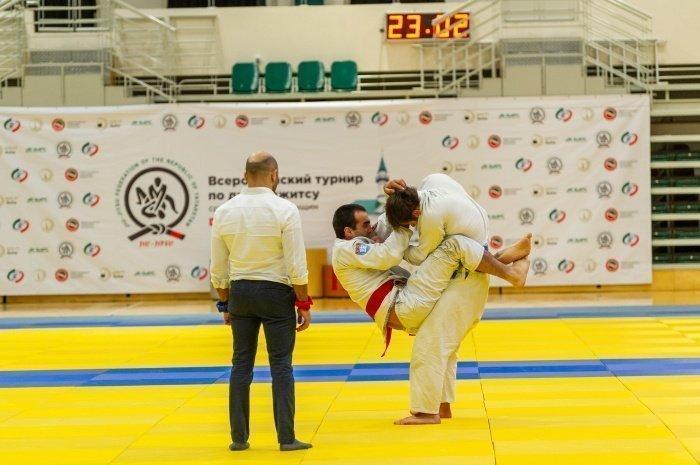 В этом году турнир посвящен 100-летию образования ТАССР.