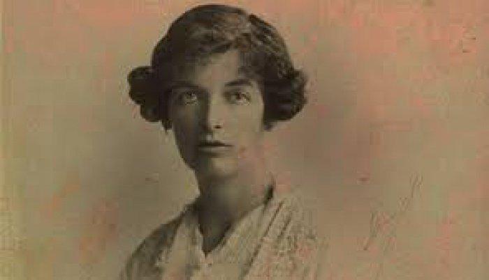 Леди Эвелин Кобболд (1867-1963)