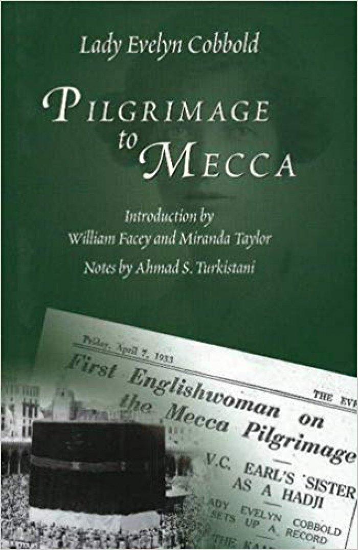 Книга Паломничество в Мекку (современное издание)