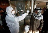 В Иране число зараженных коронавирусом приближается к сотне