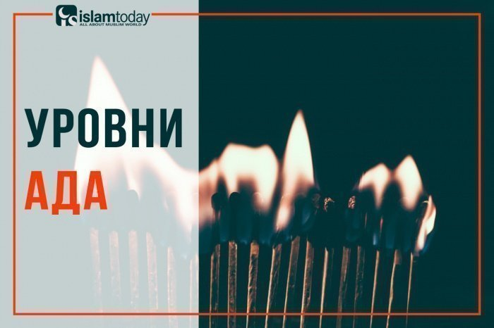 Где и как будут наказаны грешные мусульмане после смерти?