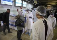 В Ираке сообщили о росте числа заразившихся коронавирусом
