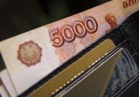 Установлено, как изменился средний чек Россиян