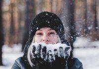 Объяснена аномально теплая зима в России
