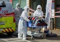 Число жертв коронавируса перевалило за 2700