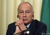 Генсек ЛАГ выразил соболезнования в связи с кончиной Хосни Мубарака
