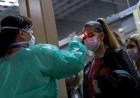 В Азербайджане семь человек госпитализированы с подозрением на коронавирус