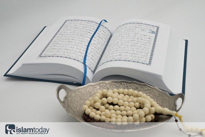 Ислам - это истина (фото: Булат Шигапов)