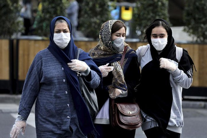 Число зараженных коронавирусом продолжает расти в Бахрейне.