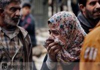Сирия за чертой бедности
