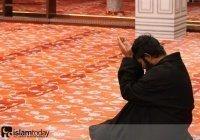 Принимает ли Аллах дуа безнадежного грешника?
