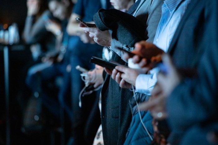 70% россиян сообщили, что когда-либо использовали соцсети для поиска работы