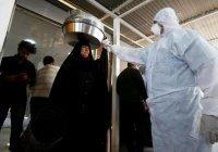 Россиян призвали отказаться от поездок в Иран