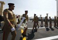 В Египте прощаются с экс-президентом Хосни Мубараком