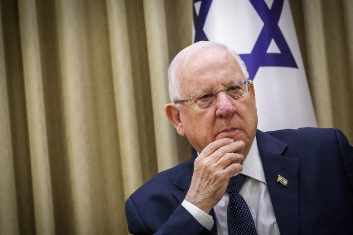 Реувен Ривлин отметил вклад Мубарака в развитие отношений Египта и Израиля.