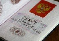 Полмиллиона человек получили гражданство России в 2019 году