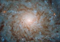 В глубоком космосе обнаружены «отпечатки пальцев»
