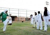 В Саудовской Аравии впервые появится женская футбольная лига