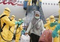 Индонезийцев с подозрением на коронавирус отправили на необитаемый остров