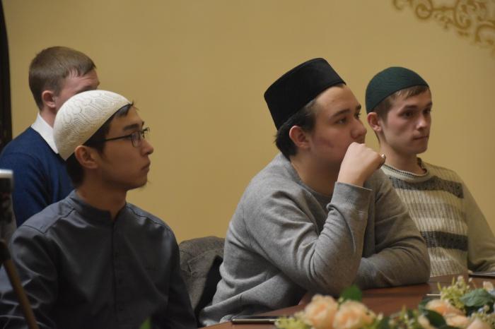 Суфизм – традиция татарского народа или нечто чуждое?