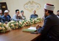 Специалисты ДУМ РТ развеяли мифы о суфизме