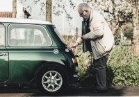 Обнаружена связь ожирения и старения