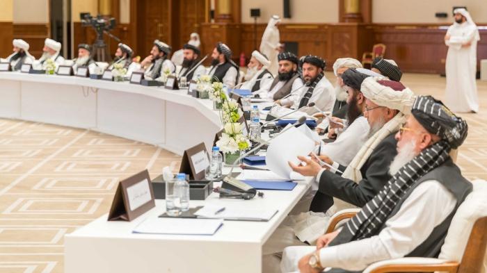США и талибы подпишут мирное соглашение.