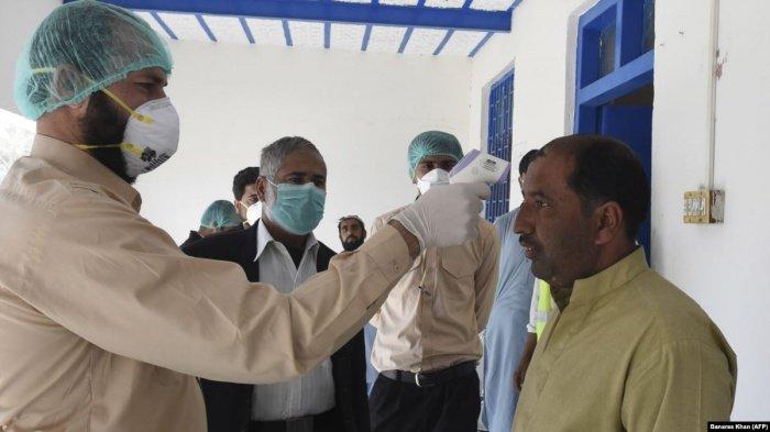 Власти Сирии ввели превентивные меры в связи с распространением коронавируса.