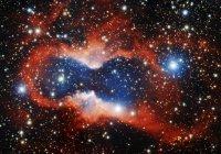 Запечатлена самая красивая планетарная туманность