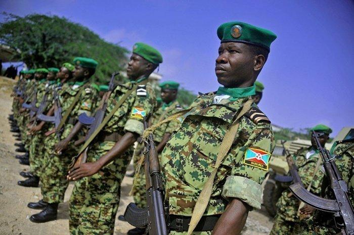 Афросоюз готов отправить миссию военных наблюдателей в Ливию.