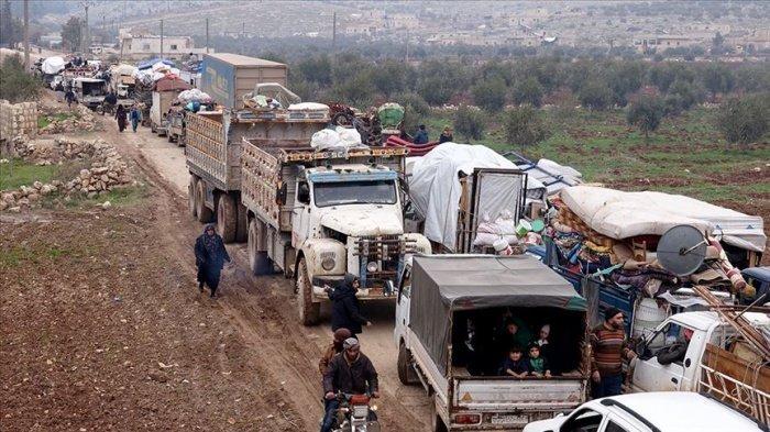 Власти Турции больше не могут сдерживать поток беженцев из Сирии.