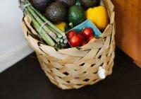 Обнаружена опасность мытых овощей