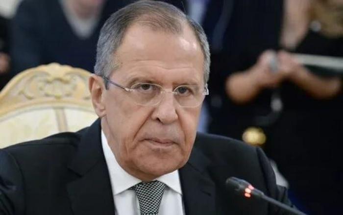 Сергей Лавров напомнил позицию России по террористам.