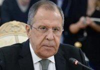 Лавров: Россия – против компромиссов с террористами на Ближнем Востоке