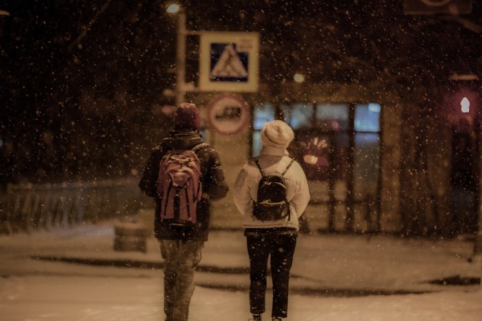 При этом для Среднерусской равнины уходящая зима может оказаться наиболее теплой