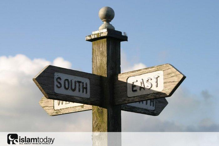 Где Ад? (Источник фото: unsplash.com)