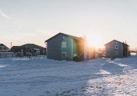 В России из-за теплой зимы пересмотрят цену услуг ЖКХ