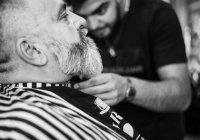 Установлено, как не пустить коронавирус в бороду и усы