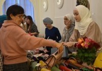 Шопинг по-мусульмански - это не только покупки, или как в Казани прошел Halal-market