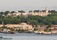 Дворец, приютивший турецких султанов на целых 400 лет