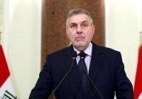 Назначенный премьер-министр Ирака отказался от формирования кабмина