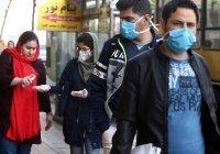 В Иране высокопоставленный чиновник скончался от коронавируса